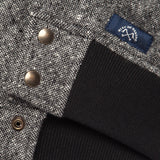 Teddy Jacket - Tweed