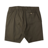 Inverness Water Repellent Shorts - Dark Olive