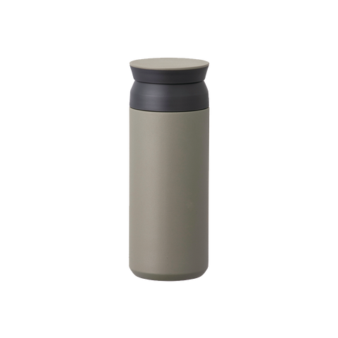 500ml Travel Tumbler - Khaki