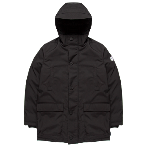 Belfort Down -30° Jacket - Black