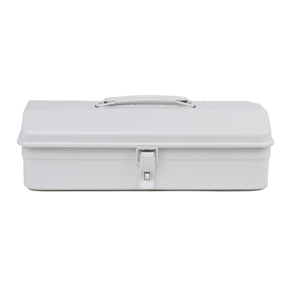 Y-350 Camber Top Toolbox - White