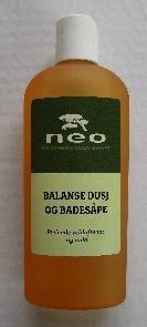 Neo Balanse dusj / bad 250 ml