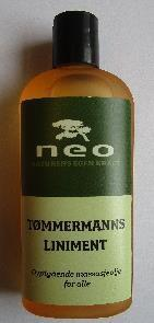NEO Tømmermannsliniment 125 ml