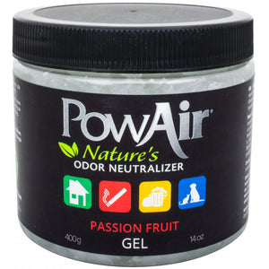 PowAir Gel Passion Fuit