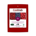 Cranimals Very Berry 120g