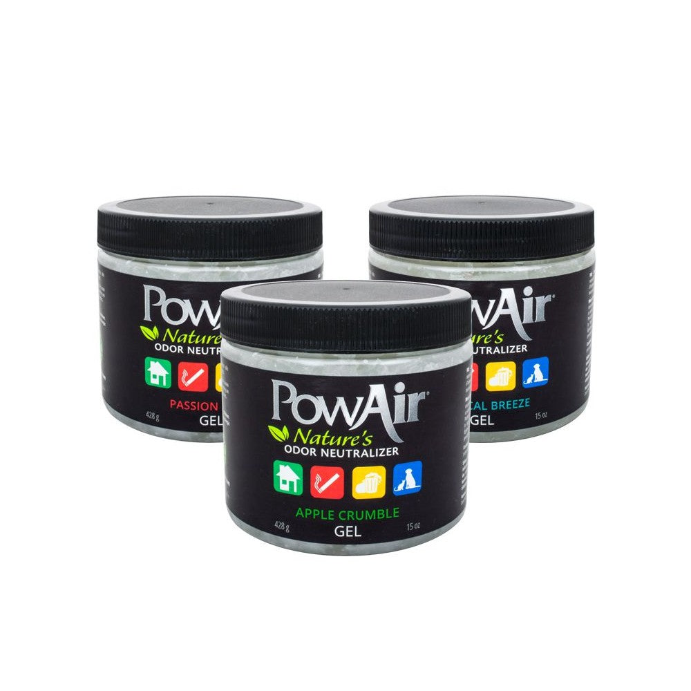 PowAir Gel Apple Crumble