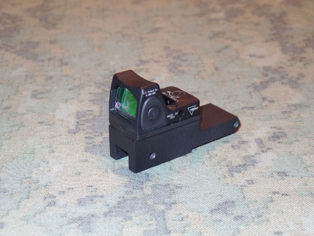PS-90 Fixed Mount (Trijicon RMR)