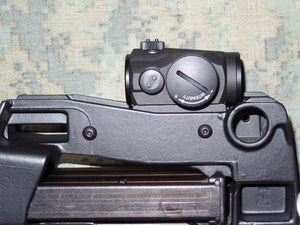 PS-90 Fixed Mount (Vortex Crossfire & Sparc ll, Aimpoint T-1, Romeo-5)