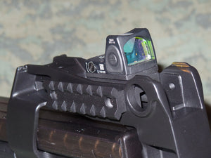 PS-90 Fixed Mount (Trijicon RMR, SRO, Holosun 507c)
