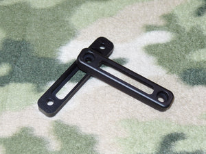 PS-90 M-Lock Side Rail 3""