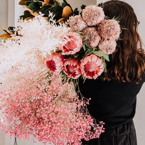 Chantelle Hamilton Florist Choice Bouquet