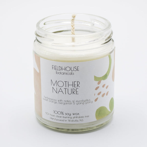 Mother Nature Candle