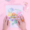 Day Dreamer Planner & Journal