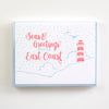 Seas & Greetings Christmas Box Set