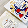 2021 Year of Ox Desk Calendar