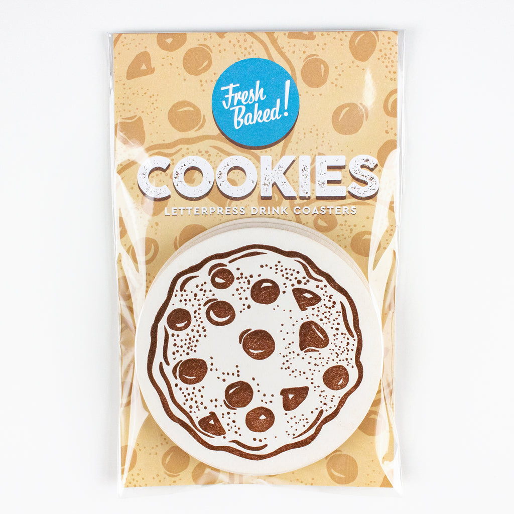 Cookie Coaster Six Pack