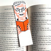 Frankenstein Bookmark