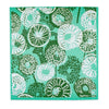 Large Swedish Dishcloth - Dahlia