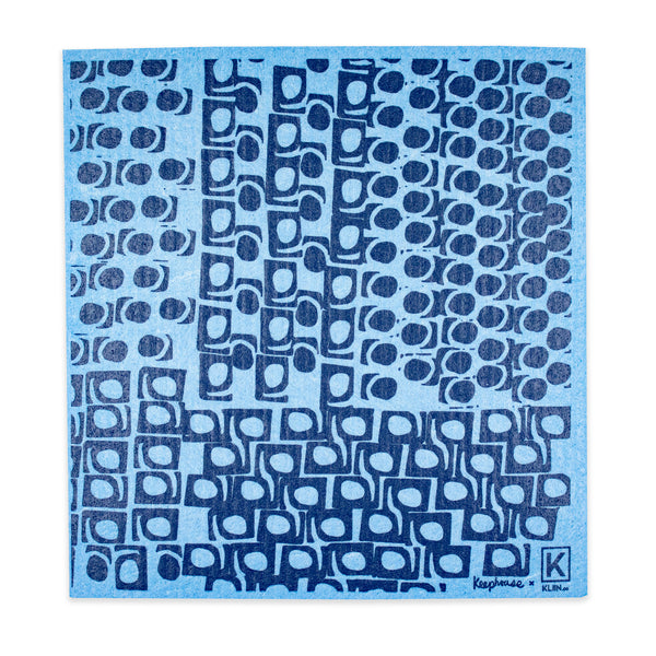 Large Swedish Dishcloth - Kanekt