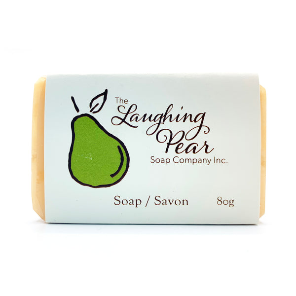 Champagne Pear Bar Soap