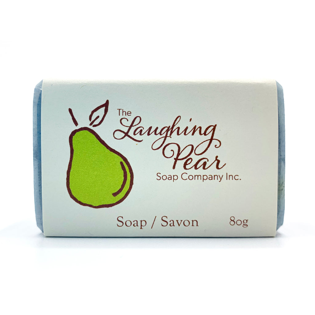 Gentleman's Delight Bar Soap