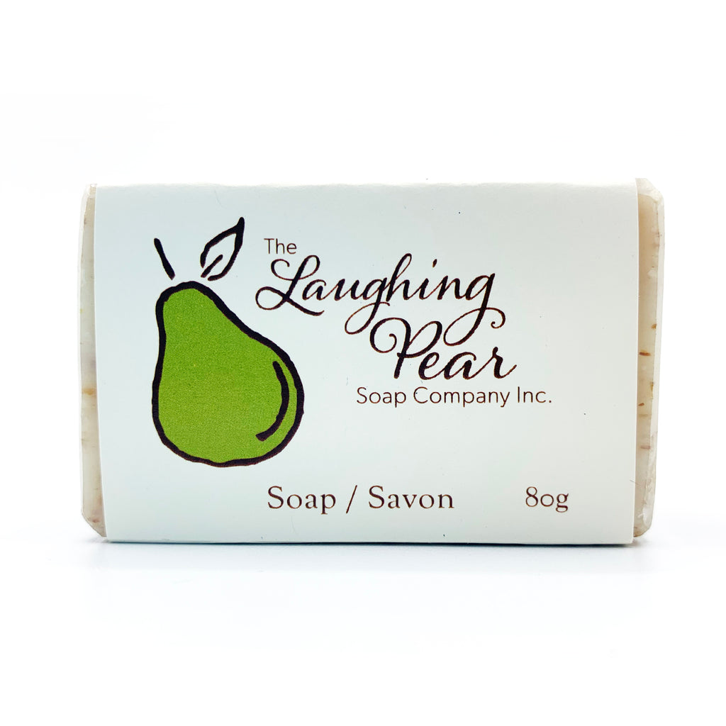 Oatmeal Body Bar Soap
