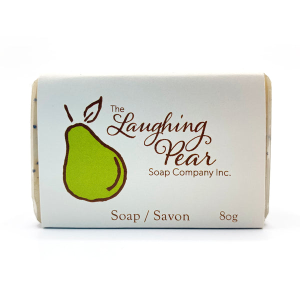 Valley Apple & Flax Bar Soap