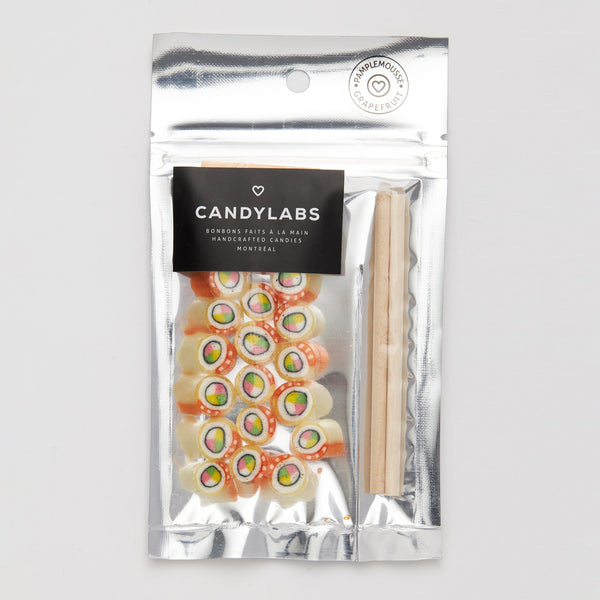 Sushi Set Hard Candies