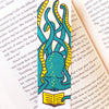 Octopus Bookmark