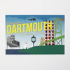Dartmouth Postcard
