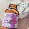 Rose Queen Bath Milk