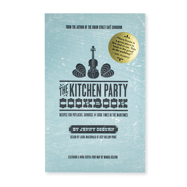 Kitchen Party Cookbook