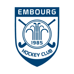 Logo Embourg Hocky Club