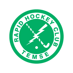Logo Temse Hockey Club - Rapid Hockey Club