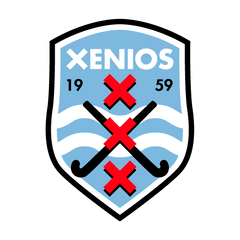 Logo Xenios Hockey Club