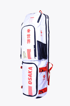 Pro Tour Modular XL Stickbag - Rocket White