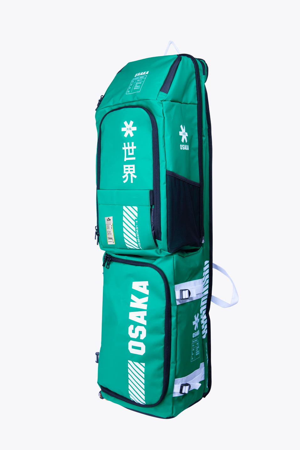 Pro Tour Modular XL Stickbag - Jade Green