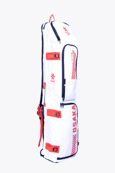 Pro Tour Large Stickbag - Rocket White