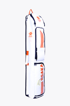 Pro Tour Medium Stickbag - Rocket White