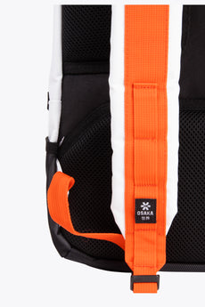 Pro Tour Medium Backpack - Rocket White