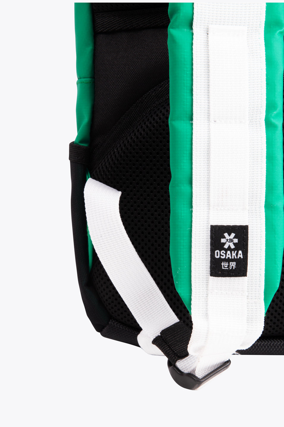 Pro Tour Medium Backpack - Jade Green