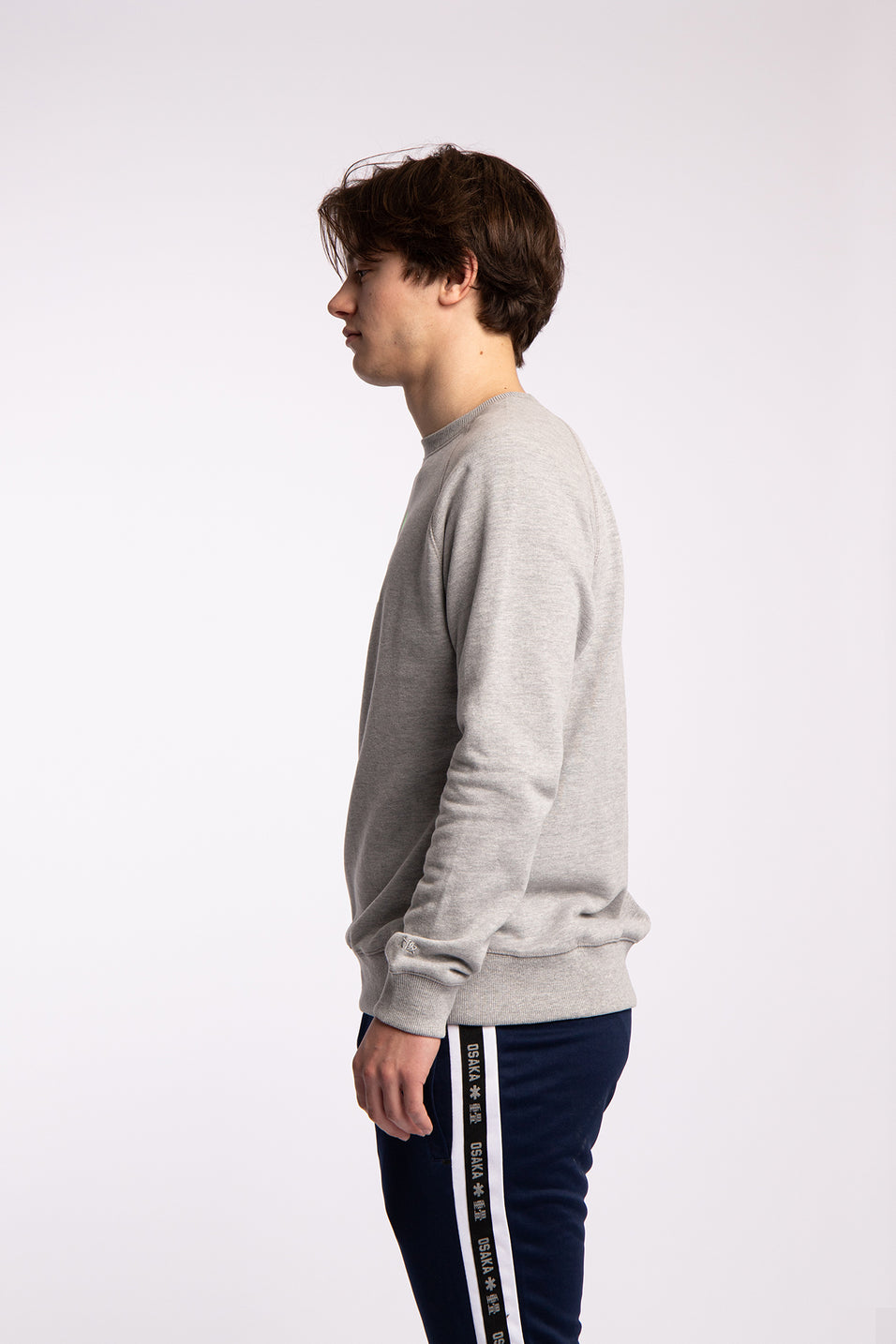 osaka comfy sweater sideview