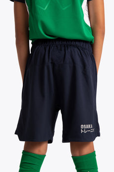 BHV Push Deshi Short - Navy