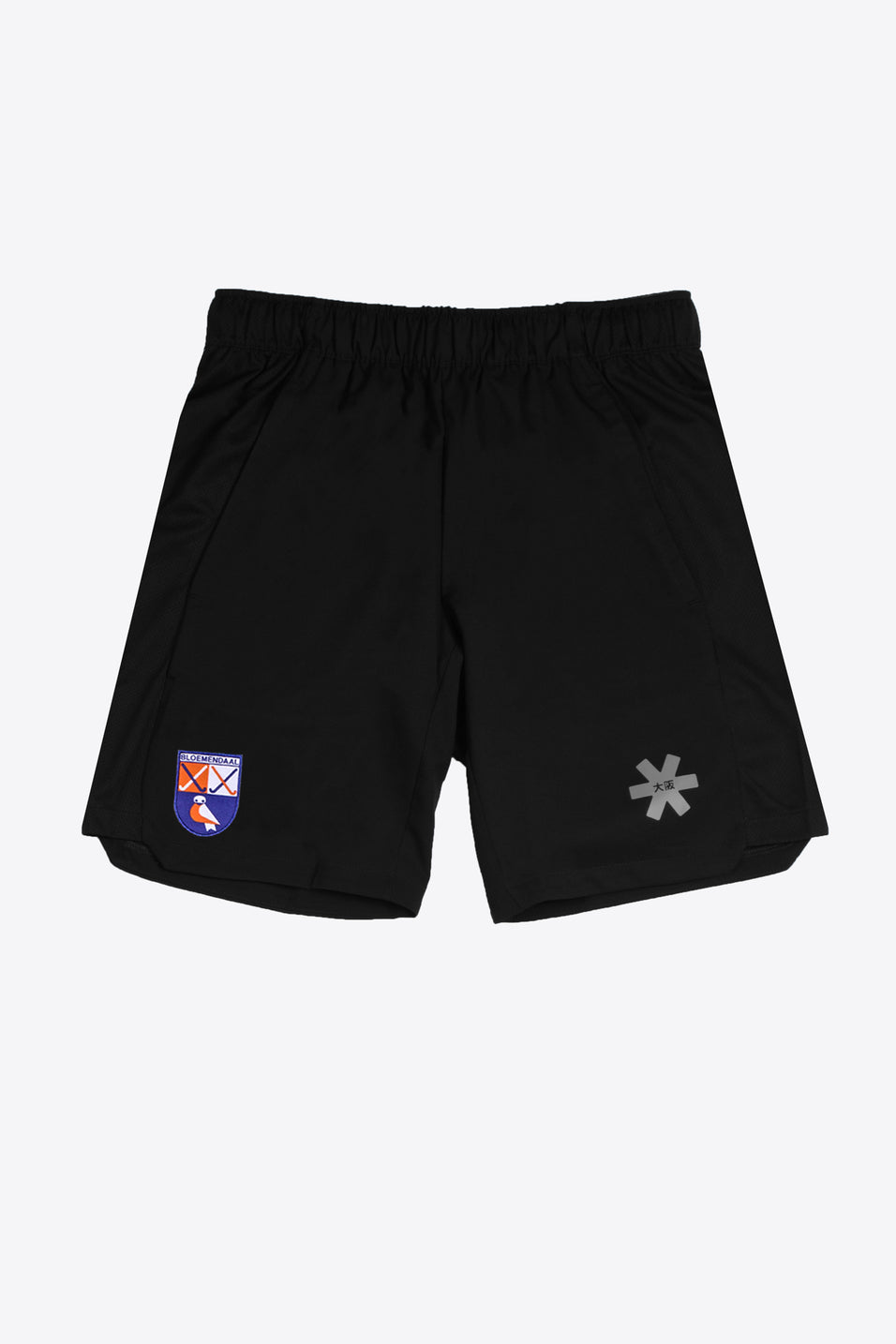 HC Bloemendaal Keeper Short - Black