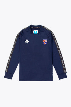 HC Bloemendaal Deshi Training Sweater - Navy