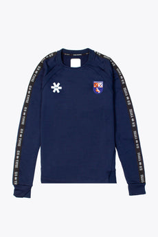 HC Bloemendaal Women Training Sweater - Navy