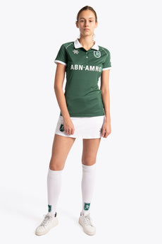 HC Rotterdam Women Polo Jersey - Dark Green