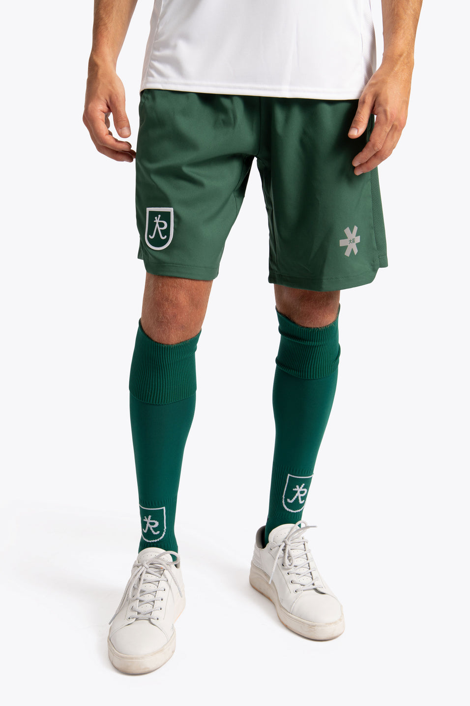 HC Rotterdam Men Short - Dark Green