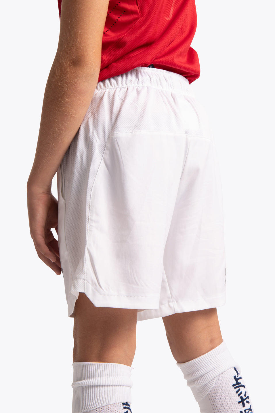 Hurley Deshi Short - White