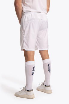 KHC Dragons Men Short - White